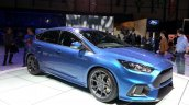 Ford Focus RS at the 2015 Geneva Motor Show