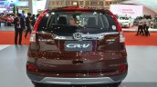 Honda CR-V (facelift) rear at the 2015 Bangkok Motor Show