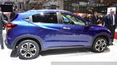Honda HR-V Side(3) view at 2015 Geneva Motor Show