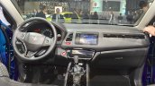 Honda HR-V dashboard at 2015 Geneva Motor Show