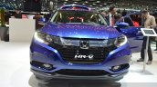 Honda HR-V front(2) view at 2015 Geneva Motor Show