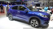 Honda HR-V side(2) view at 2015 Geneva Motor Show