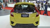 Honda Jazz with Modulo accessories at the 2015 Bangkok Motor Show