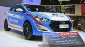 Hyundai Elantra Sports Concept at the 2015 Bangkok Motor Show