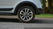 Hyundai i20 Active Diesel 16-inch alloys Review