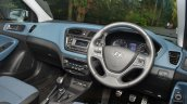 Hyundai i20 Active Diesel Aqua Blue Review
