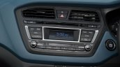 Hyundai i20 Active Diesel Aqua Blue music system Review