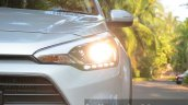 Hyundai i20 Active Diesel LED DRL Review