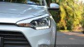 Hyundai i20 Active Diesel LED DRLs Review