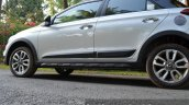 Hyundai i20 Active Diesel ground clearance Review