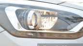 Hyundai i20 Active cornering lights