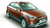 Hyundai i20 Active press shots