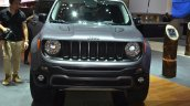 Jeep Renegade Hard Steel Concept front