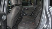 Jeep Renegade Hard Steel Concept rear seat