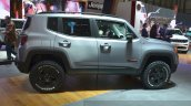Jeep Renegade Hard Steel Concept side view