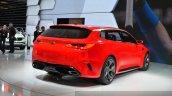 Kia Sportspace Concept rear three quarter(2) view at 2015 Geneva Motor Show