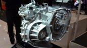 Kia seven–speed dual clutch transmission at the Geneva Auto Show