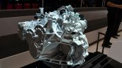 Kia seven–speed dual clutch transmission premiere