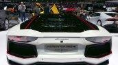 Lamborghini Aventador Pirelli Edition rear