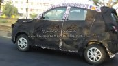 Mahindra S101 side IAB reader spied