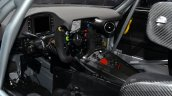 Mercedes AMG GT3 dashboard view at Geneva Motor Show.jpg