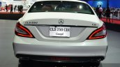 Mercedes CLS Class rear at the 2015 Bangkok Motor Show