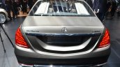 Mercedes Maybach Pullman rear view at Geneva Motor Show.jpg