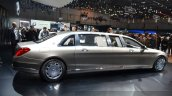 Mercedes Maybach Pullman right sdie view at Geneva Motor Show.jpg