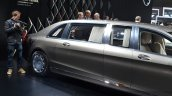 Mercedes Maybach Pullman side 2 view at Geneva Motor Show.jpg