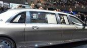 Mercedes Maybach Pullman side 3 view at Geneva Motor Show.jpg