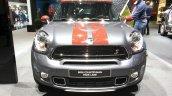 Mini Countryman Park Lane front at the 2015 Geneva Motor Show