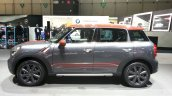 Mini Countryman Park Lane side at the 2015 Geneva Motor Show