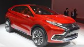 Mitsubishi Concept XR-PHEV II front three quarter(2) view at the 2015 Geneva Motor Show