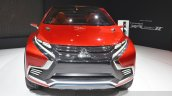 Mitsubishi Concept XR-PHEV II front view at the 2015 Geneva Motor Show