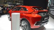 Mitsubishi Concept XR-PHEV II rear three quarter(2) view at the 2015 Geneva Motor Show