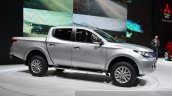 Mitsubishi L200 at the 2015 Geneva Motor Show