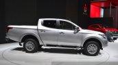 Mitsubishi L200 side at the 2015 Geneva Motor Show