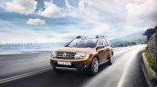 New Generation Renault Duster