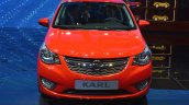 Opel Karl front view at 2015 Geneva Motor Show