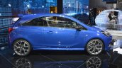 Opel OPC side view at 2015 Geneva Motor Show