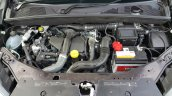 Renault Lodgy 1.5-liter engine India specification