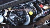 Renault Lodgy India spec engine