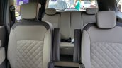 Renault Lodgy cabin India specification