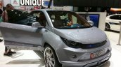 Rinspeed Budii Concept at the 2015 Geneva Motor Show