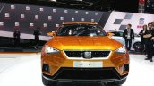 Seat 20V20 Suv Concept front(2) view at 2015 Geneva Motor Show