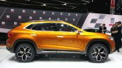 Seat 20V20 Suv Concept side(2) view at 2015 Geneva Motor Show