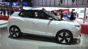 Ssangyong Tivoli EVR Concept at the 2015 Geneva Motor Show