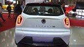 Ssangyong Tivoli EVR Concept rear at the 2015 Geneva Motor Show