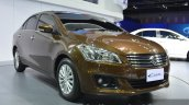 Suzuki Ciaz at the 2015 Bangkok Motor Show