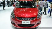 Suzuki Swift RX front at the 2015 Bangkok Motor Show